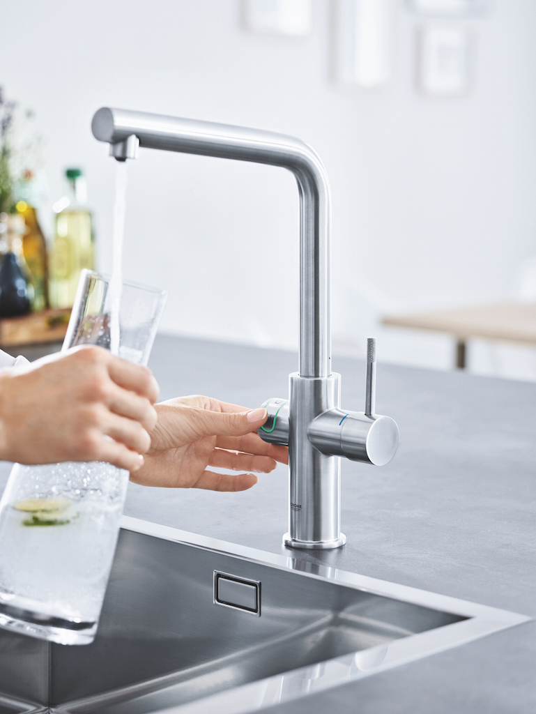 Grohe ZZH T31454B10 000 02